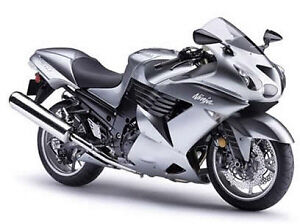 zx14 ....2012 and older