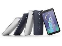 Nexus 6 32GB - (Unlocked)- ausio beats Smartphone