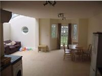!!! Wimbledon 2 bedroom flat with open plan kitchen very good price !