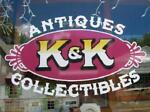 K and K Antiques and Collectibles
