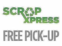 Recycling Solutions * Scrapxpress * Free Pick-Up Available