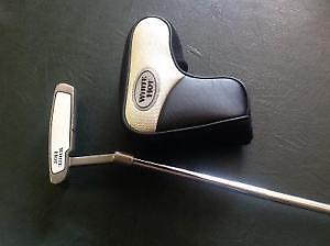 Reduced- Odyssey White Hot #1 putter