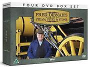 Fred Dibnah Box Set