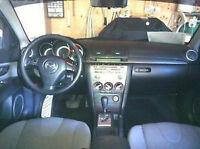 2007 Mazda3 Sport Hatchback