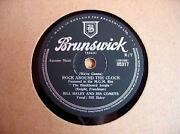 78 Records Bill Haley