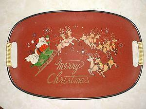 1960s christmas decorations - Ebay Vintage Christmas Decorations