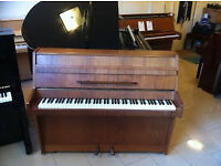 B. Squire Upright Piano