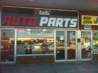 auto parts honda,toyota,bmw,audi nissanall& allotner makes