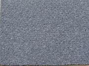 Rasenteppich Grau