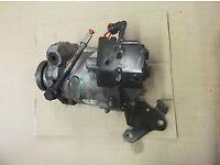Ford Mondeo MK3 TDCI 130 Diesel injector pump 3S7Q9B395 AA DELPHI R90444Z100A