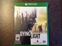 Xbox One: Dying Light