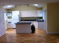 Southend halifax 3 bedroom apartment close to Dal & SMU
