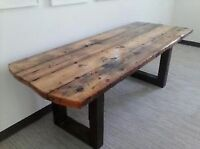 Labourer to assist moving large dining tables 1 1/2 hour this ev