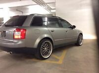 2003 Audi A4 Avant Wagon *reduced price by $1300*