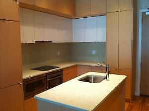 1 Bedroom Condo Downtown Yaletown Alto Howe Davie Avail Aug 1st