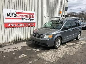2009 Dodge Grand Caravan C/V -- GARANTIE 1 AN/ 15 000 KMS --