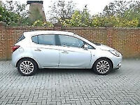 VAUXHALL CORSA E FRONT COMPLEAT END (14-ON)