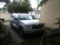 2005 Jeep Cherokee Limited SUV, Low Mileage