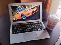 "MacBook Air 11"" 1.7 i5, 265GB SSD"