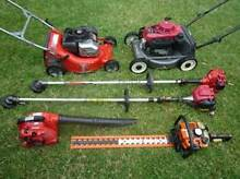 Pauls Gardening and Mowing Services Rosebery Palmerston Area Preview