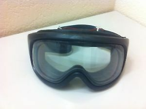 Uvex S390 Climazone Safety Goggles, Clear Anti-Fog