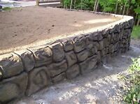 Cochrane Super Offer on all Retaining Walls & Repairs!!!