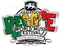 Volunteers for Reggae and World Music Festival