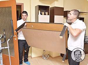 Low Price Removals charges only $35/half an hour Parramatta Parramatta Area Preview