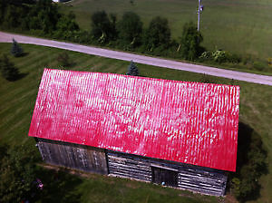 Roof Painting and Restoration 905-999-4057 Cambridge Kitchener Area image 4