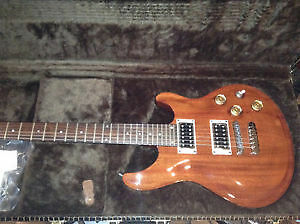 Peavey HP select USA custom shop
