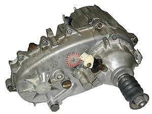 ** USED TRANSFER CASE, ANGLE GEAR **