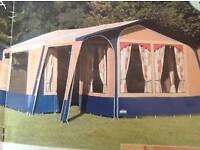 Trailer tent Cabanon Atlantis 2006