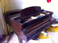 Piano Movers -  Moving your Piano 24/7 (416) 937-7525
