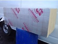 CELOTEX INSULATION BOARDS 50mm CAVITY BATTS 20 PACKS