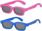 Kids Passive 3D Glasses