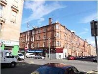Traditional 1 bedroom 2nd floor flat located in Govanhill, Avail Now