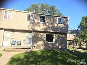 3BDRM TOWNHOUSE BESIDE U OF R Regina Regina Area image 1