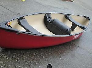 15' Ram X Canoe