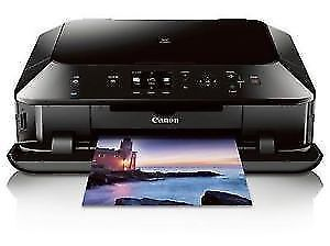 Canon MG6820 Wireless Inkjet All-In-One Photo Printer for sale