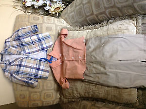 Boys 18 months Easter outfit