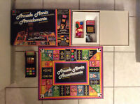 Arcade Mania (1983),NEW Star Wars Monopoly and More Games!