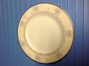 Royal Doulton luncheon plates