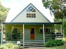 Holiday House Bulwer - Moreton Island Income Producing. Redcliffe Area Preview