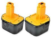 Dewalt 12V Battery