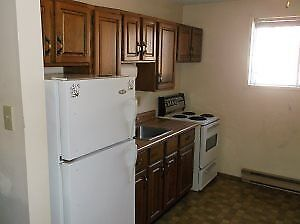 Available January 1 - Studio Apartment For Rent