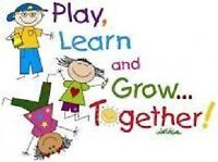 DAYHOME BY EARLY CHILDHOOD EDUCATOR 18 YRS EXPERIENCE
