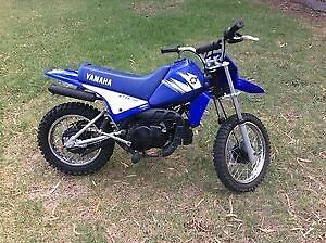 2006 pw80 (very good condition)