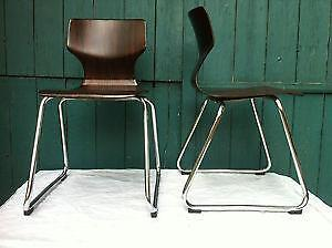 eames bauhaus m bel wohnen ebay. Black Bedroom Furniture Sets. Home Design Ideas