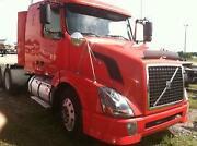 Sleeper Semi Trucks