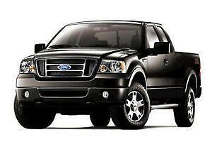 Ford f150 manual ebay ford f150 owner s manuals publicscrutiny Images